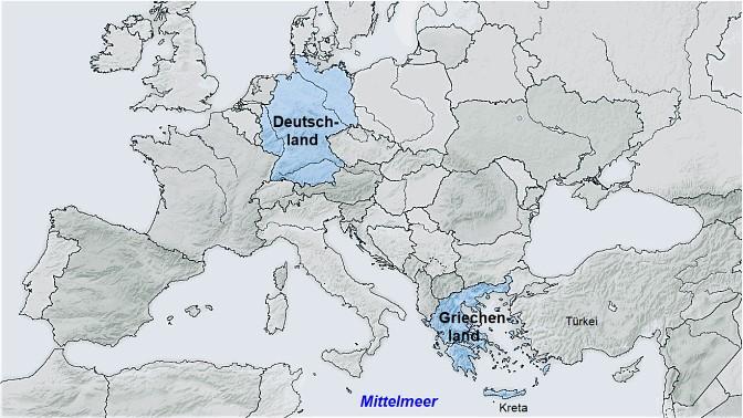Mittelmeer Karte Inseln.Wo Ist Kos Stefans Kos Seite Insel Kos Griechenland